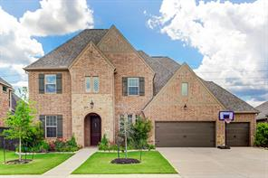 Houston Home at 3519 Cotton Farms Drive Richmond , TX , 77406-2299 For Sale