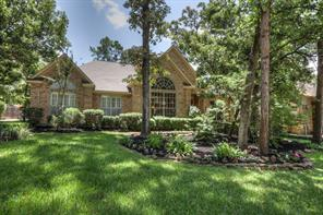 19 Gate Hill Dr, The Woodlands, TX, 77381
