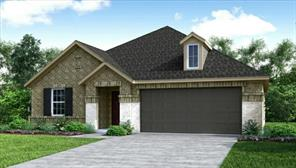 Houston Home at 1627 Dominon Heights Lane Katy , TX , 77423 For Sale