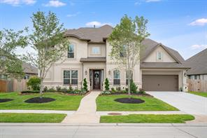 Houston Home at 2444 Morning Ridge Lane Friendswood , TX , 77546-1516 For Sale