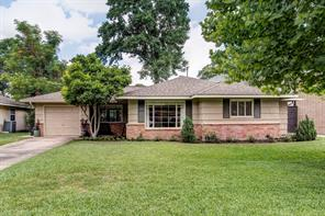 Houston Home at 9626 Pine Lake Drive Houston , TX , 77055-6304 For Sale