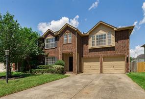 Houston Home at 2127 Mountshire Drive Missouri City , TX , 77489-3222 For Sale