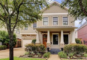 Houston Home at 3817 Marquette Street Houston , TX , 77005-4309 For Sale