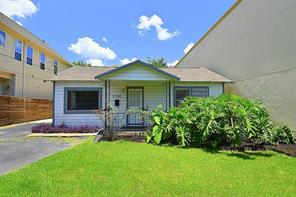 Houston Home at 5704 Darling Street Houston , TX , 77007-1831 For Sale