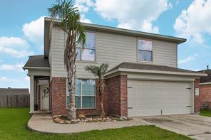 Houston Home at 10507 Evergreen Street Baytown                           , TX                           , 77523-2452 For Sale