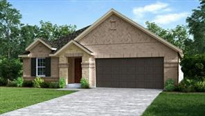 Houston Home at 1738 Dominon Heights Lane Katy , TX , 77423 For Sale
