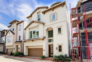 Houston Home at 2607 Fountain Key Boulevard Houston , TX , 77008 For Sale