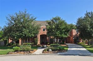 Houston Home at 5803 Royal Hill Court Kingwood , TX , 77345-3318 For Sale