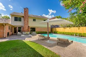 Houston Home at 14707 Cindywood Drive Houston , TX , 77079-6409 For Sale