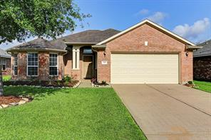 Houston Home at 2104 Forest Bank Lane Pearland , TX , 77581-5283 For Sale