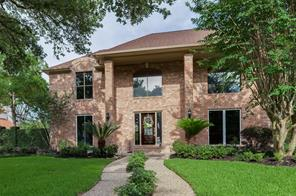 Houston Home at 711 Last Arrow Drive Houston , TX , 77079-4204 For Sale