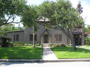 Houston Home at 4620 Sherman Boulevard Galveston , TX , 77551-5727 For Sale