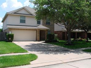 Houston Home at 5011 Forest Sage Ln Katy , TX , 77494-5837 For Sale