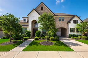 Houston Home at 19511 Asher Meadows Drive Cypress , TX , 77433-4459 For Sale