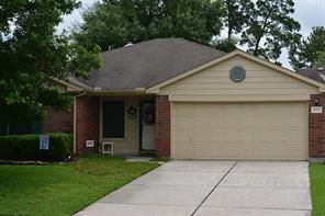 Houston Home at 16306 Pear Ridge Place Humble , TX , 77396-3942 For Sale