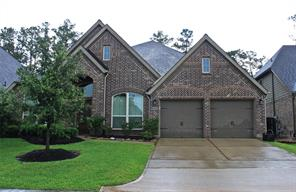 Houston Home at 18610 Lena Trail Drive Spring , TX , 77388-1400 For Sale