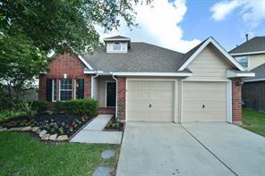 Houston Home at 4518 Bridgestone Cliff Court Spring , TX , 77388-3559 For Sale