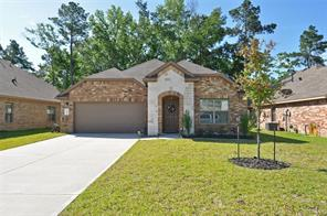 Houston Home at 19142 Shire Horse Blvd Porter , TX , 77365 For Sale