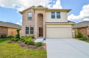 Houston Home at 17926 Alora Springs Trace Cypress , TX , 77433-6761 For Sale