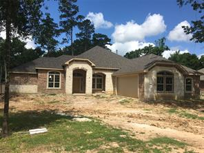 Houston Home at 32823 Oak Creek Drive Magnolia , TX , 77354 For Sale