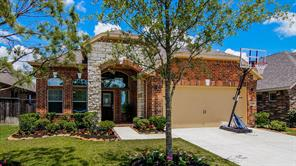 Houston Home at 20254 Fossil Valley Lane Cypress , TX , 77433-5185 For Sale