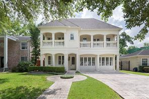 Houston Home at 6417 Buffalo Speedway West University Place , TX , 77005-3828 For Sale