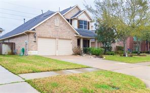 Houston Home at 21210 Twisted Willow Lane Katy , TX , 77450-6318 For Sale