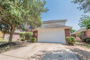 Houston Home at 15406 Redbud Berry Way Cypress , TX , 77433-5887 For Sale