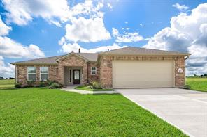 Houston Home at 437 Twin Lakes Boulevard West Columbia , TX , 77486 For Sale