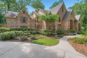 Houston Home at 15 W Shaker Court The Woodlands , TX , 77380-2653 For Sale