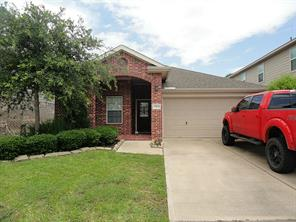Houston Home at 11434 Overland Trail Drive Richmond , TX , 77406-3987 For Sale