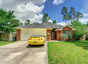 Houston Home at 17138 Yeoman Way Crosby , TX , 77532-4109 For Sale