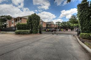 Houston Home at 2255 Braeswood Park Drive 136 Houston , TX , 77030-4426 For Sale
