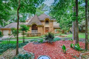 Houston Home at 38 Village Hill Drive Conroe , TX , 77304-3526 For Sale