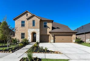 Houston Home at 2327 Orchard Way Missouri City , TX , 77459 For Sale