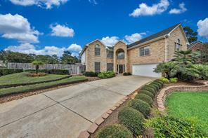 Houston Home at 8711 Green Hollow Lane Spring , TX , 77379-8683 For Sale