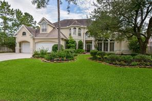 Houston Home at 26 Pleasure Cove Drive The Woodlands                           , TX                           , 77381-3308 For Sale