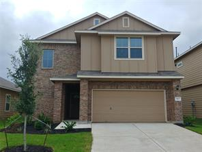 Houston Home at 3623 Bright Moon Court Katy , TX , 77449 For Sale