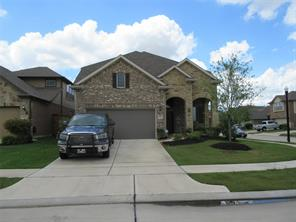 Houston Home at 19210 Cottonwood Green Lane Cypress , TX , 77433-0008 For Sale
