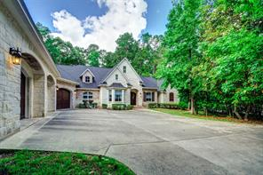 Houston Home at 7462 Enchanted Stream Drive Conroe , TX , 77304-4963 For Sale