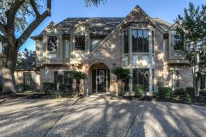 Houston Home at 811 Daria Drive Houston , TX , 77079-5019 For Sale