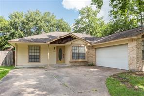 2823 Parkwood Manor, Kingwood, TX, 77339