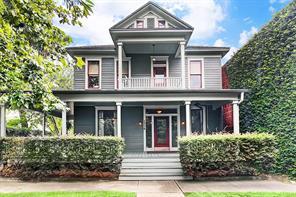 Houston Home at 1316 Eagle Street Houston                           , TX                           , 77004-4815 For Sale