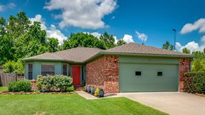 Houston Home at 331 Lazy Lane Montgomery , TX , 77356-4750 For Sale