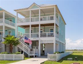 Houston Home at 11406 Starfish Galveston , TX , 77554 For Sale