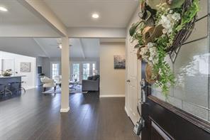 Houston Home at 14618 Bramblewood Drive Houston , TX , 77079-6402 For Sale