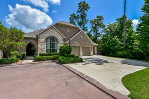 Houston Home at 2707 Bessemer Court Spring , TX , 77381-1159 For Sale