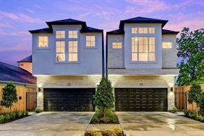 Houston Home at 5532 Kiam St. Street Houston , TX , 77007-1117 For Sale