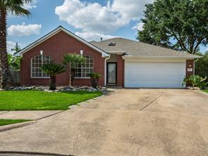 Houston Home at 20834 Lavenderwood Drive Katy , TX , 77449-4394 For Sale