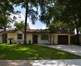 Houston Home at 3815 April Lane Houston , TX , 77092-5601 For Sale